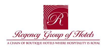 hotspots router for Regency group of Hotels